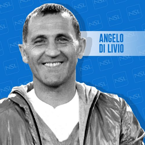 Angelo Di Livio Nsl Radio Tv