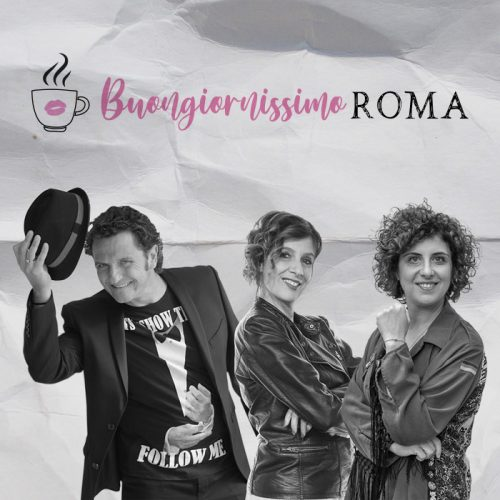 Nsl Radio Tv buongiornissimo Roma