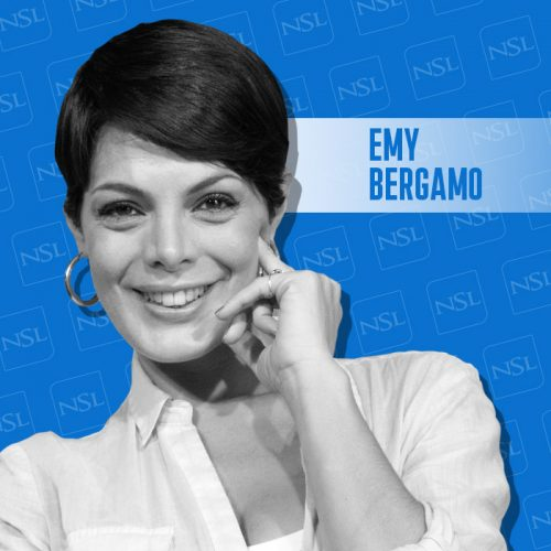 Emy Bergamo Nsl Radio Tv