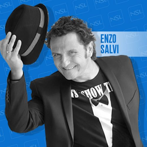 Nsl Radio Tv Enzo Salvi